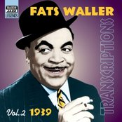 WALLER, Fats: Transcriptions (1939)