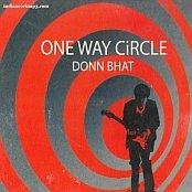 One Way Circle