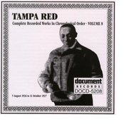 Tampa Red Vol. 8 1936-1937