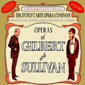 Operas of Gilbert & Sullivan: HMS Pinafore / Ruddigore