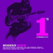 Modern Rock #1's