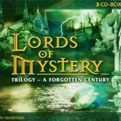 Lords of Mystery: Trilogy - A Forgotten Century