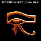 album Vision Thing by The Sisters of Mercy