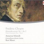 Chopin: Piano Concertos Nos. 1-2