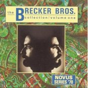 The Brecker Bros. Collection, Volume 1