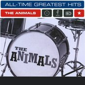 The Animals: All-Time Greatest Hits