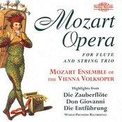 Die Entfuhrung - Don Giovanni - Die Zauberflote