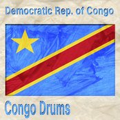 Democratic Rep. of Congo (Congo Drums)