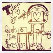Robots Live Forever
