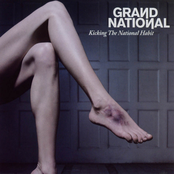 GRAND NATIONAL - Coming round