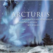 Aspera Hiems Symfonia / Constellation / My Angel (disc 2)