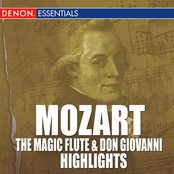 Mozart: The Magic Flute & Don Giovanni - Highlights