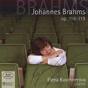 Johannes Brahms Op.116-119