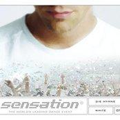 Sensation (Hymne White 2005)