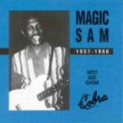 Magic Sam 1957-1966:  Cobra Recordings