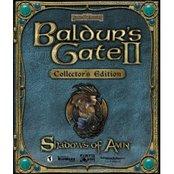 Baldur's Gate II Collector's Edition Bonus Disc