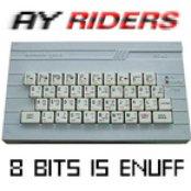 8 Bits Is Enuff
