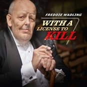 With A License To Kill