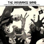 The Insurance Band EP