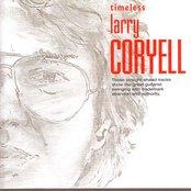 Timeless Larry Coryell