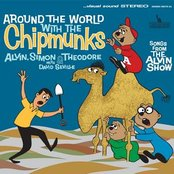 Around The World With The Chipmunks
