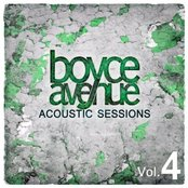 Acoustic Sessions: Vol. 4