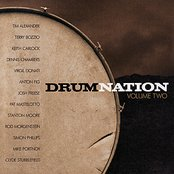 Drum Nation Volume Two