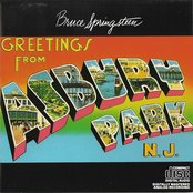 Greetings From Asbury Park, N.J