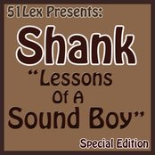 51Lex Presents Lessons of a Sound Boy