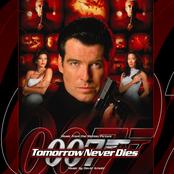 album Tomorrow Never Dies by David Arnold