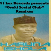 51 Lex Presents Oroki Social Club (Remixes)