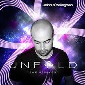 Unfold - The Remixes