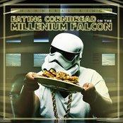 Eating Cornbread on the Millenium Falcon
