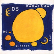 album 9 Luas by Os Paralamas Do Sucesso