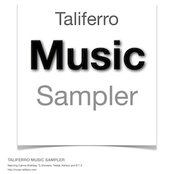 Taliferro Music Sampler