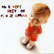 The Very Best Of Pizzaman
