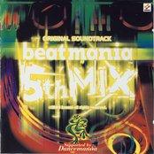 beatmania 5th Mix Original Soundtrack