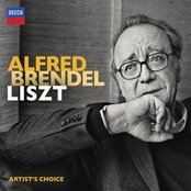 Alfred Brendel -  Liszt - Artist's Choice