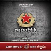 REPUBLIK IBIZA - Compiled by Lenny Fontana & Paul Darey