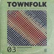 Townfolk Instrumental Chronicles: 03 The Maplewood Playfield