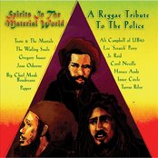 Spirits In The Material World: A Reggae Tribute To The Police