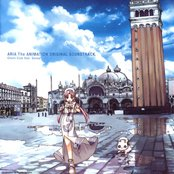 ARIA The ANIMATION ORIGINAL SOUNDTRACK