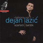 Scarlatti, Bartók: Liaisons Vol. 1