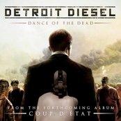 Dance Of The Dead (feat. Scott from Ivardensphere) - Single