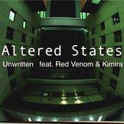Unwritten Feat. Red Venom & Kimira