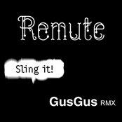 Sling it! - Gus Gus Remix