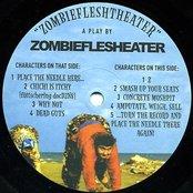 "S.B.07 - Zombie Flesh Eater ""Zombie Flesh Theater"""