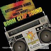 Boom Clap Sound Remix (feat. Chris Webby) - Single