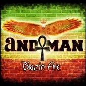 Blazin' Fire