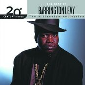 Best of Barrington Levy - 20th Century Masters